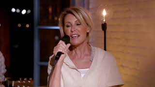 Dana Winner - When You Say Nothing At All (LIVE From My Home To Your Home)