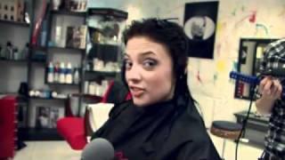 СпБ: Стрижка с укладкой и окраска волос любой длины