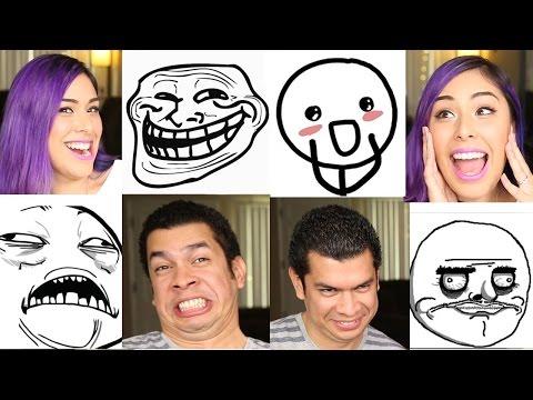 meme-face-challenge