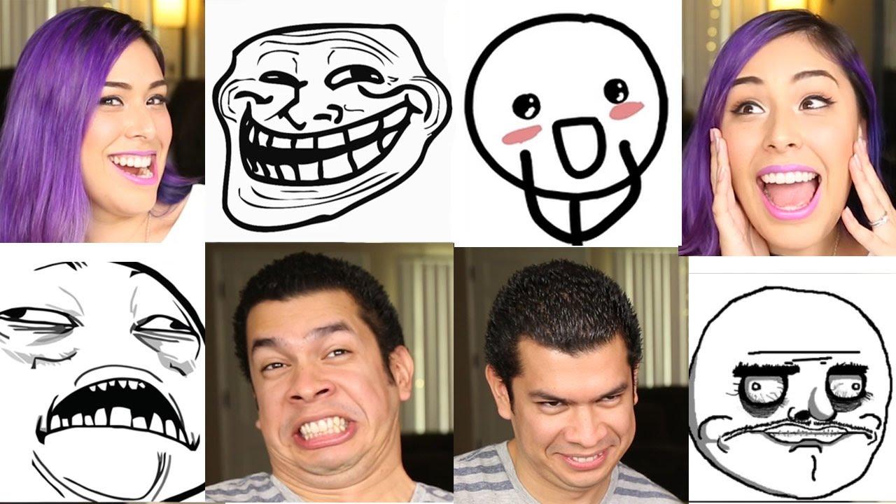 maxresdefault meme face challenge youtube