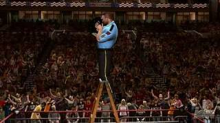 WWE Legends of WrestleMania PlayStation 3 Trailer - Redefine