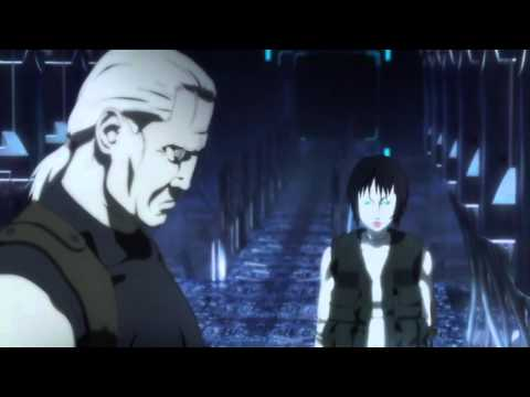 Ghost in the shell innocence ending