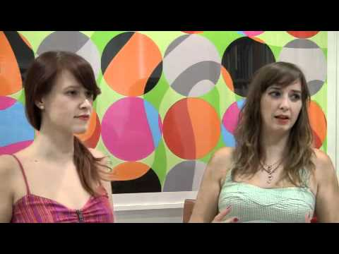 The South Florida Cultural Consortium - TM Sisters