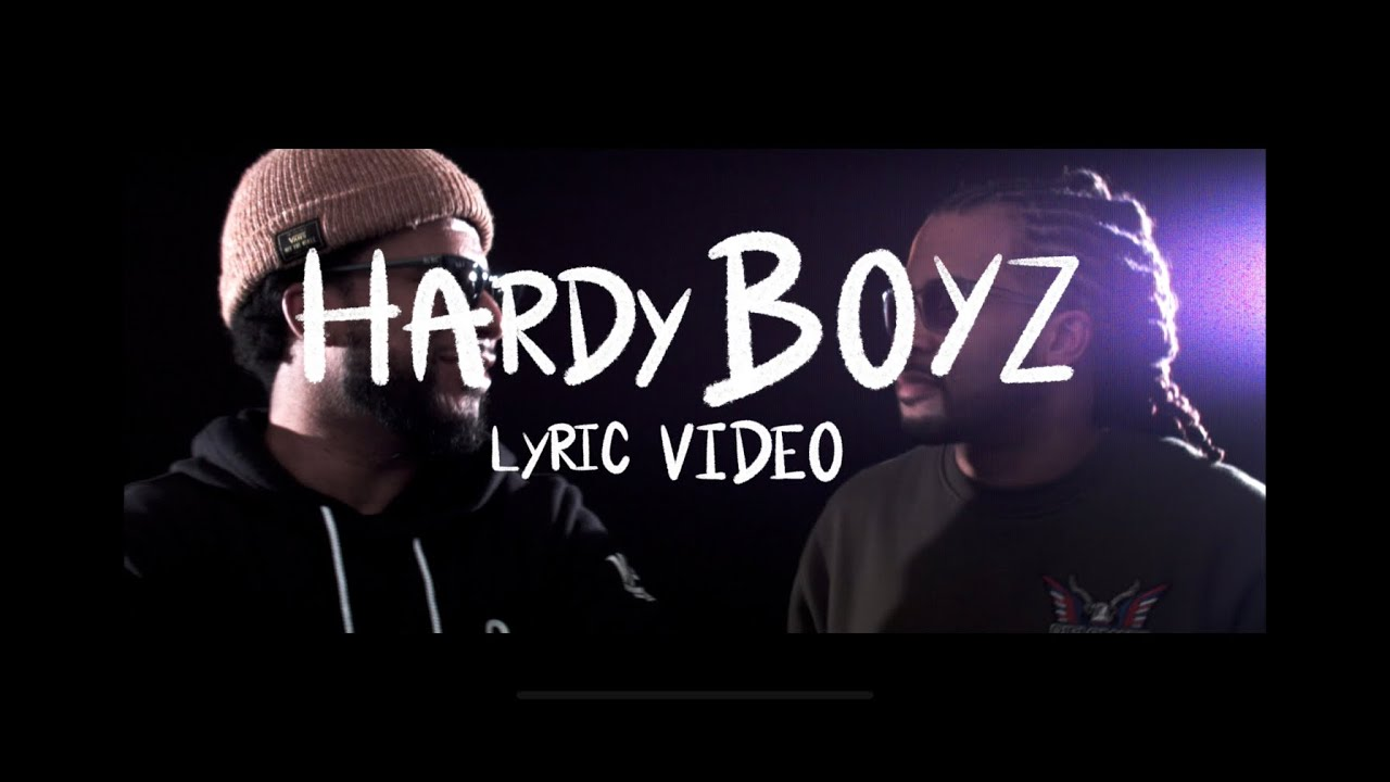 Uncanny Snow - Hardy Boyz ft. Young Wolf (Official Lyric Video)
