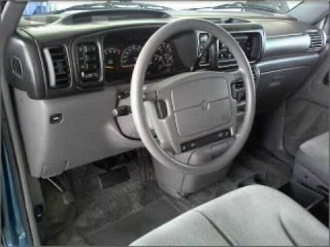 1994 Dodge Grand Caravan Passenger Mckinney Tx Youtube