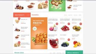 Ap Mega Food Shopify Theme - apollotheme.com