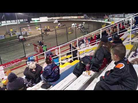 Port City Raceway 3/14/20 NOW 600 A Class Heat 4