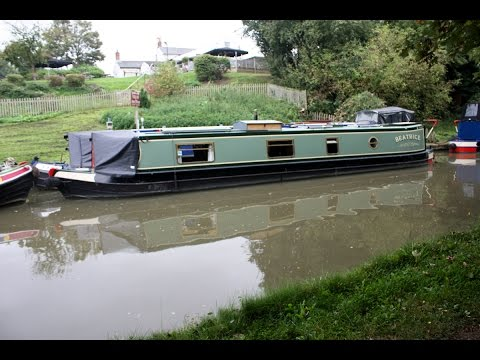 SOLD Beatrice - 46ft 1996 beautifully maintained trad