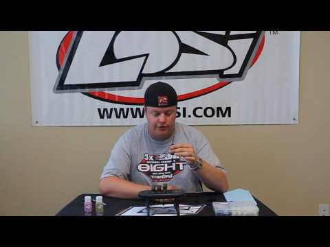 Losi How-to: Rebuilding Shocks And Setting Rebound