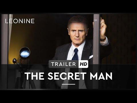 The Secret Man - Trailer (deutsch/german Trailer; FSK 6)