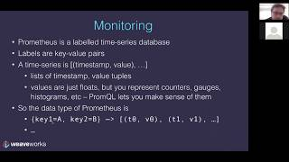 Observability beyond logging for Java Microservices thumbnail