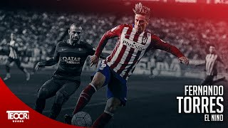 Fernando Torres - El Niño  Is Back 2016 Goals & Skills |HD|
