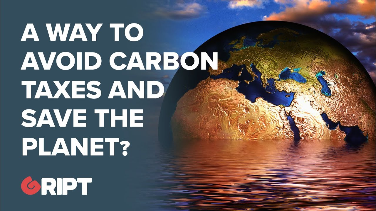 A way to AVOID carbon taxes AND save the planet Canadian co claims to have solution to fossil fuels
