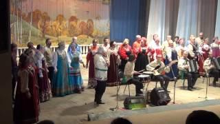 Концерт А.П. Леванова - 60 лет. 10 часть