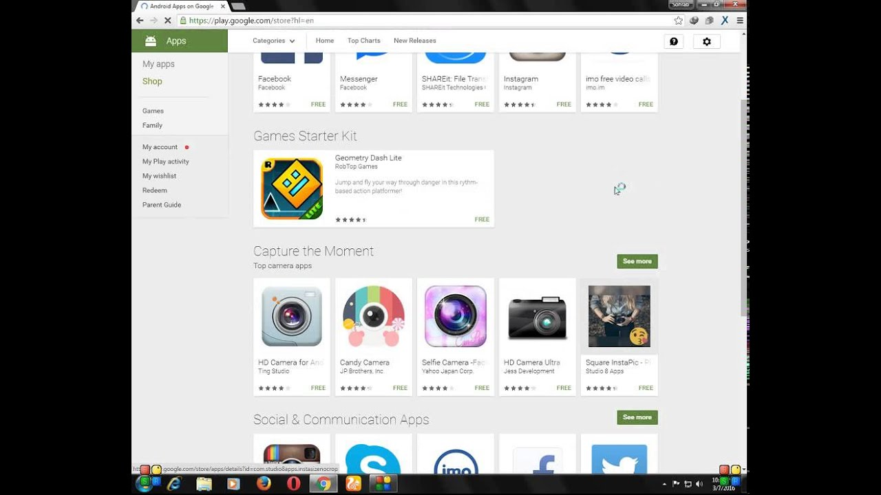 How to download apps on pc - YouTube