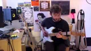 Loop Sessions No. 3) Otis (The Durutti Column)