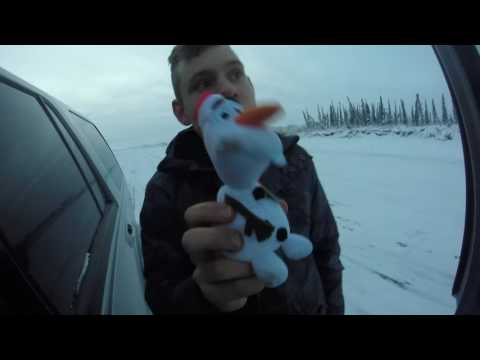Expedition through the Canadian Arctic Pt 5