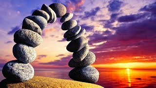 Zen Music, Relaxing Music, Stress Relief, Healing, Meditation, Sleep Music, Chakra, Study, Zen ☯2016