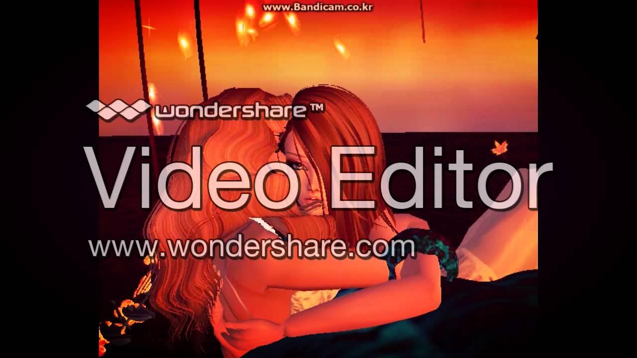 Imvu Lesbian Love Story - Youtube-9294