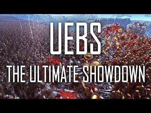 Ultimate Epic Battle Simulator - The Ultimate Showdown