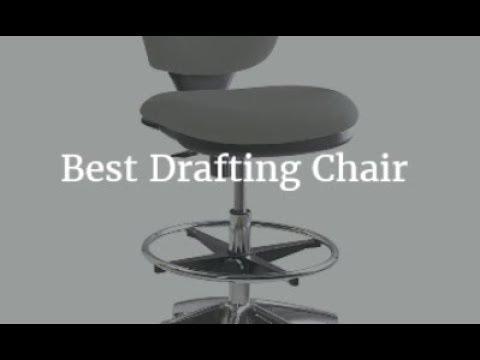 Best Drafting Chair 2018