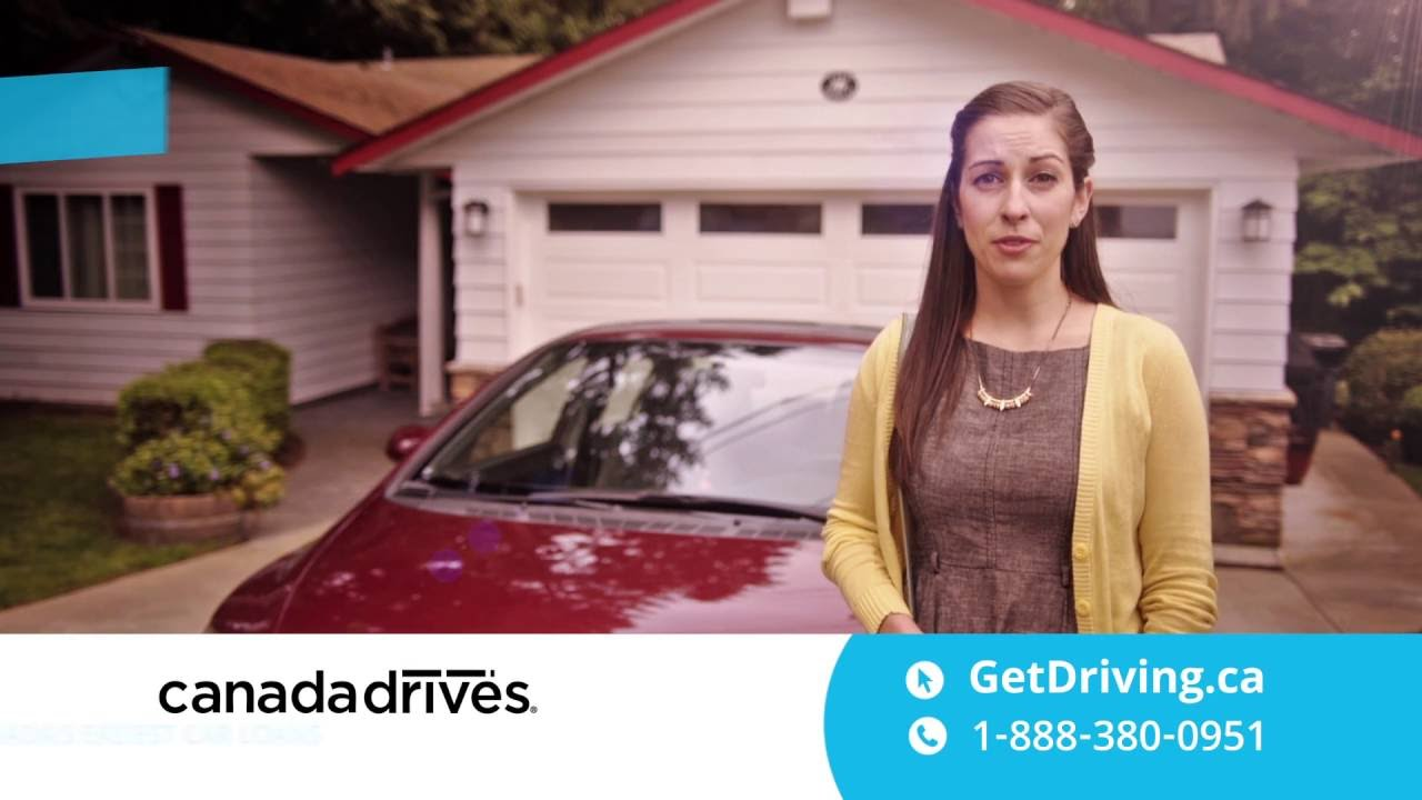 canada drives tv commercial the best way to buy a car get driving ads youtube. Black Bedroom Furniture Sets. Home Design Ideas