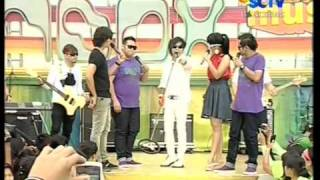 Gambar cover Radja Band - Kegagalan Cinta,Live performed di INBOX (Courtesy SCTV)