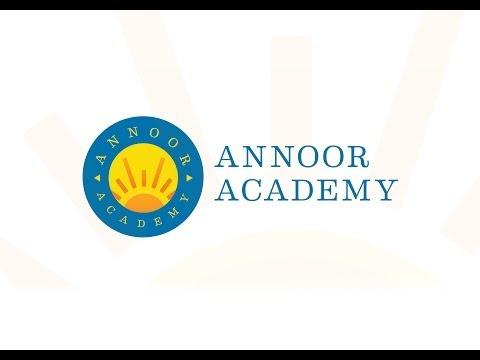 Promos | Annoor Academy 2014