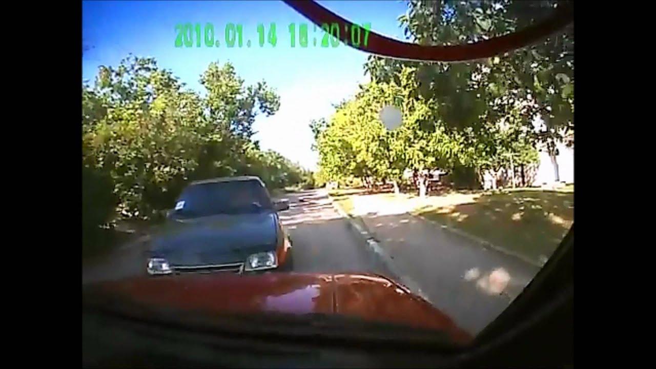 Подборка ДТП с видеорегистраторов 57 \ Car Crash compilation 57