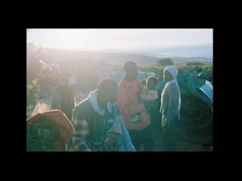 Writing On The Edge - Morocco