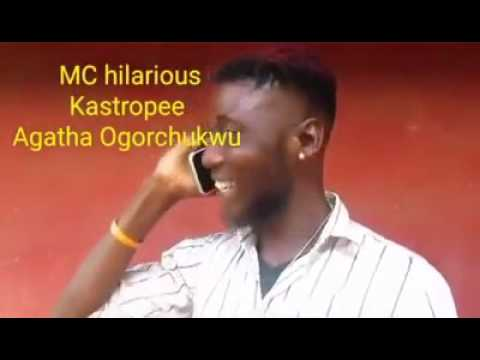 Video(skit): Mc Hilarious - Shattered Dream