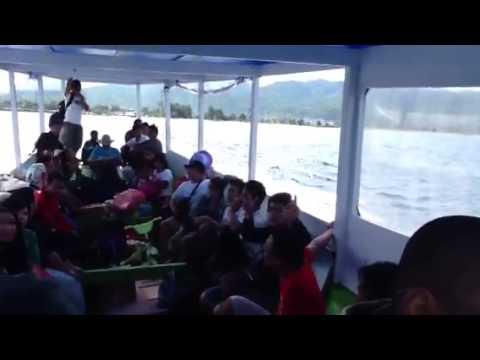 Trip to Gili Trawangan, lombok