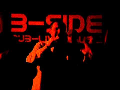 Turi - Capeesh live @ B-Side