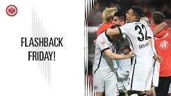 Flashback Friday | Relegation-Rückspiel gegen Nürnberg