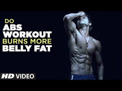 Do Abs workout burns more Belly Fat – Yes Or No? || Guru Mann Tips For Healthy Life