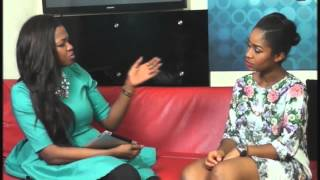 Interview with Nollywood Actress Ijeoma Aniebo - Pulse TV Live Highlights
