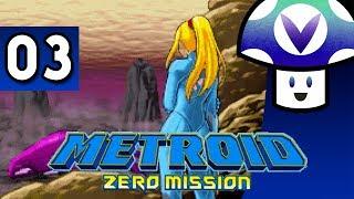 [Vinesauce] Vinny - Metroid: Zero Mission (part 3 Finale)