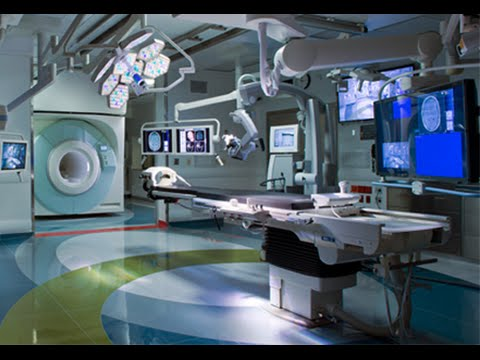 Advanced Multimodality Image Guided Operating Suite (AMIGO) Video – Brigham and Women's Hospital