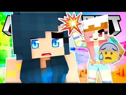 This Minecraft game is CRAZY!!