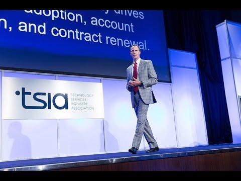 7 Steps to Unlock Profitable Revenue Growth by Thomas Lah, TSIA