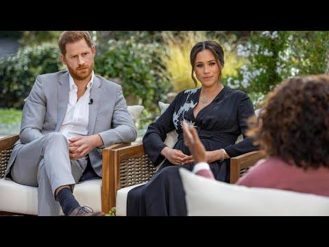 بريطانيا: مقابلة تلفزيونية منتظرة للأمير هاري وزوجته ميغان بعد أسبوع من السجال مع العائلة المالكة  - نشر قبل 4 ساعة