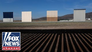 What $5 billion in border wall funding pays for