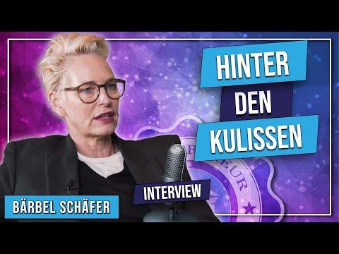 Bärbel Schäfer im Interview über Schicksalsschläge, treffen mit Oprah Winfrey uvm.