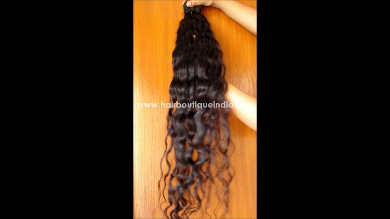 Wholesale Human Hair Extensions Remy Indian Hair Extensions