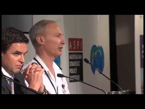 Regional Perspectives on Submarines - SUBCON14