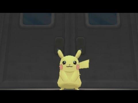 Pokemon Moon - Ghost Trial Challenge