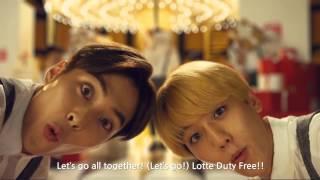 2016 LOTTE DUTY FREE Music Video #Full ver_ENG(, 2016-04-22T05:44:45.000Z)