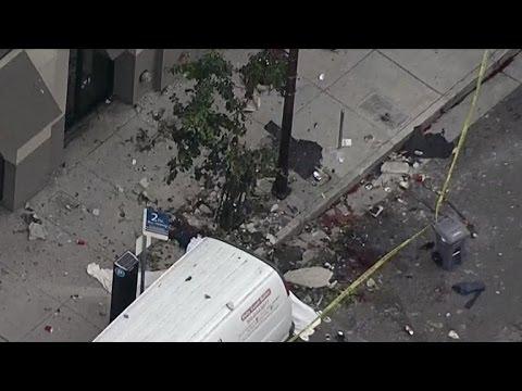 "California balcony collapse turns into Irish ""national tragedy"""