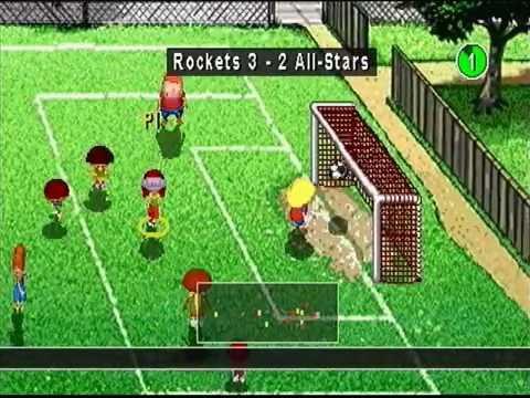 backyard soccer mls edition mashpedia free video