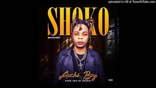 Auchi Boy Shoko